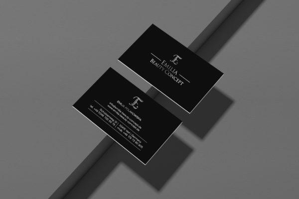primomedia_guetersloh_werbeartikel_werbeagentur_gestaltung_Emilia_Beauty_Concept_visitenkarten